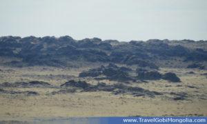 Ikh Nart Nature Reserve view