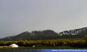 Khoton & Khurgan Lakes area
