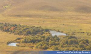 Numrug National Park