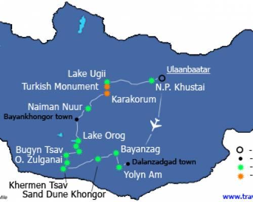 map-of-Exploring-Wilderness-Gobi-Desert-