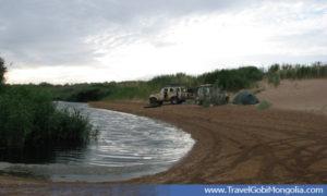view of Zulganai Oasis
