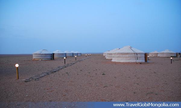 view of Gobi Suvarga TGC