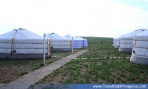 gers of Erdene Ukhaa TGC